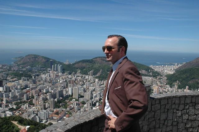 Aģents 117: Pazudis Rio