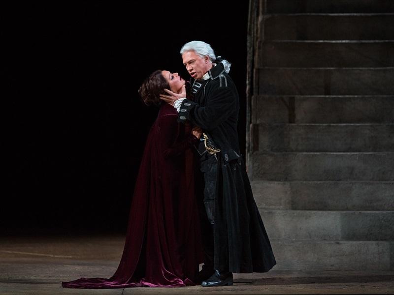 Metropolitan Opera: TRUBADŪRS