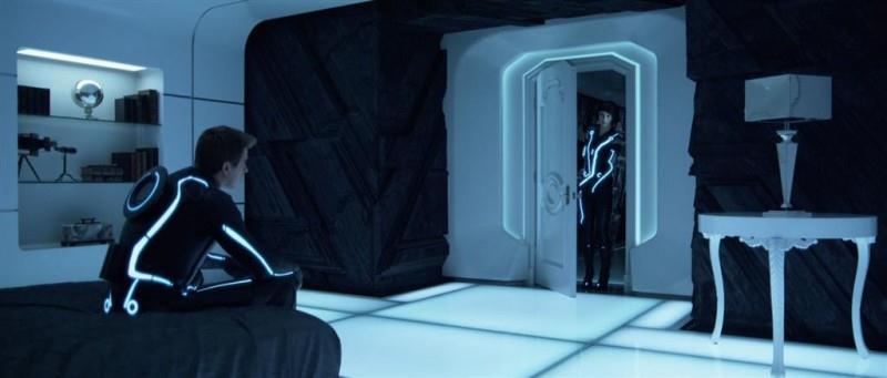 """""""TRON: Mantojums"""" 3D - Ieskaties nākotnē!"""
