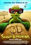 Sammy's Adventures 3D