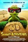 Semija piedzīvojumi 3D