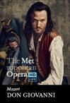 Metropolitan Opera: DONS ŽUANS