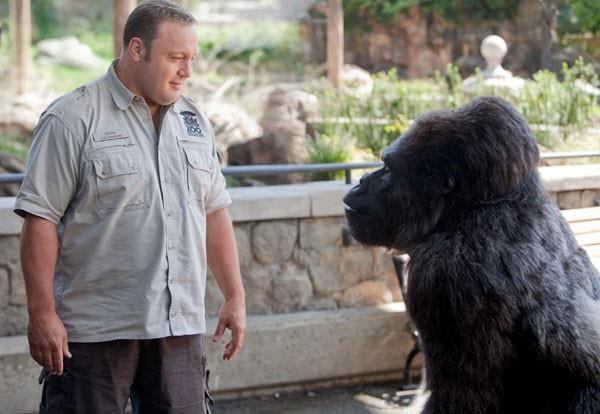 Мой парень из зоопарка