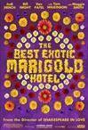Отель Мэриголд: Лучший из экзотических