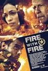 Ar uguni pret uguni