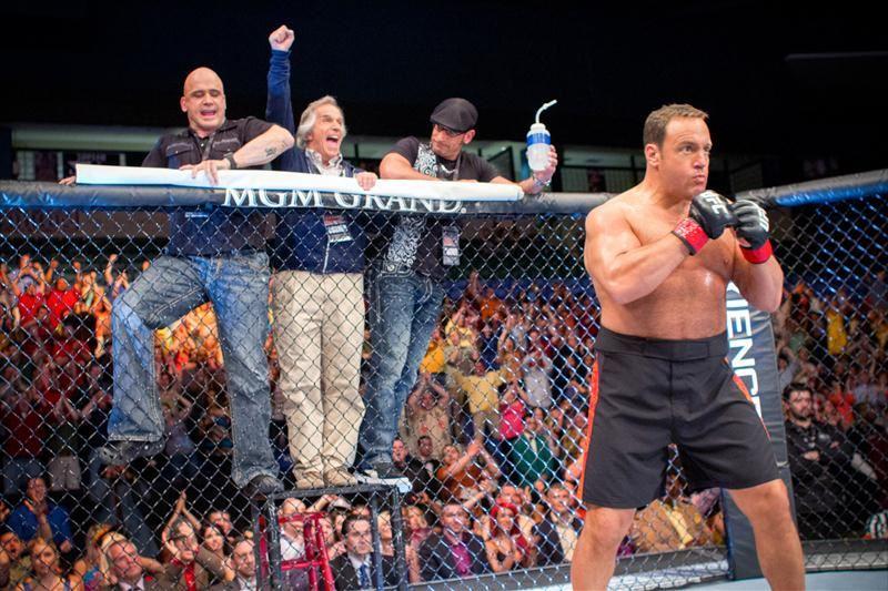 Tusnis ringā