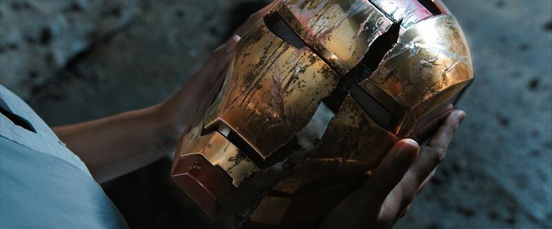 Dzelzs Vīrs 3