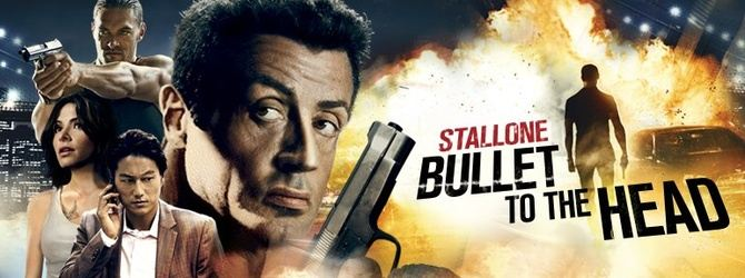 The gallery for --> Bullet To The Head Cast