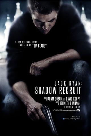 Džeks Raiens: Ēnu aģents