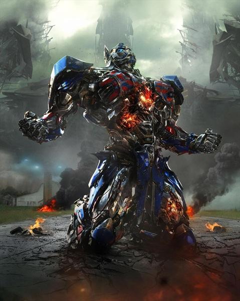 Transformeri: Iznīcības laikmets
