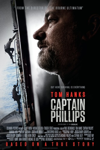 Kapteinis Filipss: Somālijas pirātu gūstā