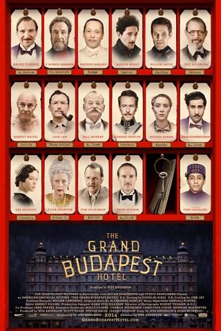 """Viesnīca """"Diženā Budapešta"""""""