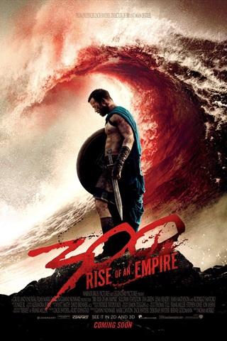300: Impērijas dzimšana