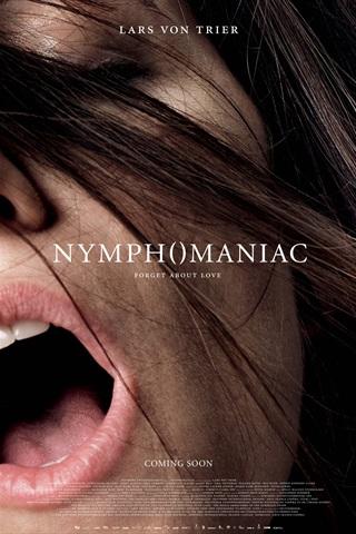 Nimfomāne. I daļa