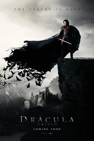 Drakula: Leģendas sākums