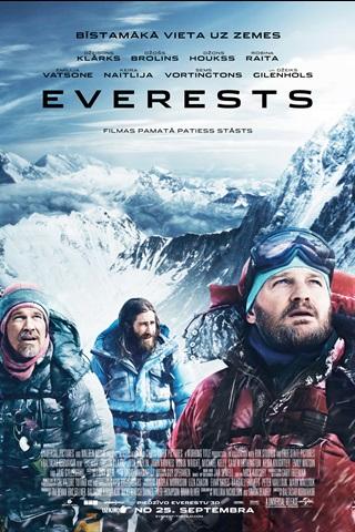 Everests