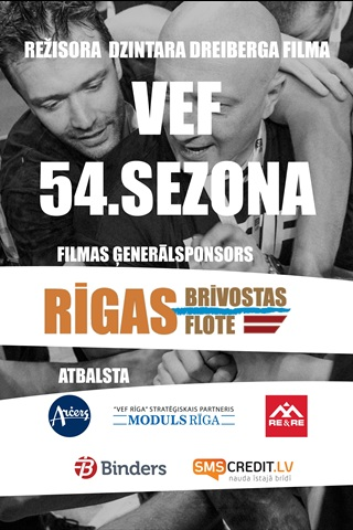 VEF 54th season