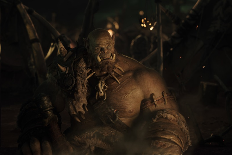 Warcraft: Sākums