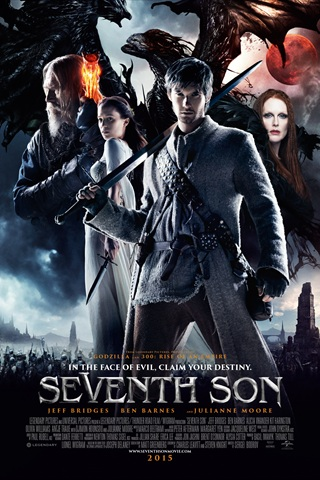 Седьмой сын