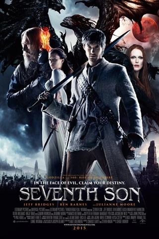 Septītais dēls