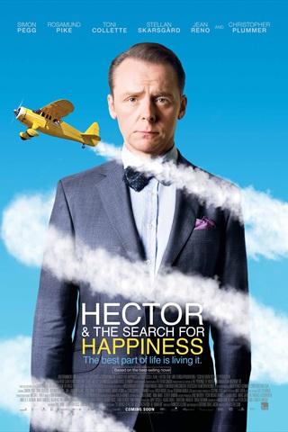 Гектор и поиски счастья