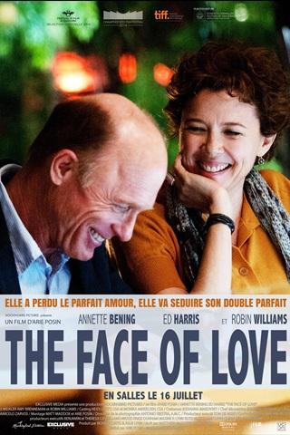 Mīlestības seja