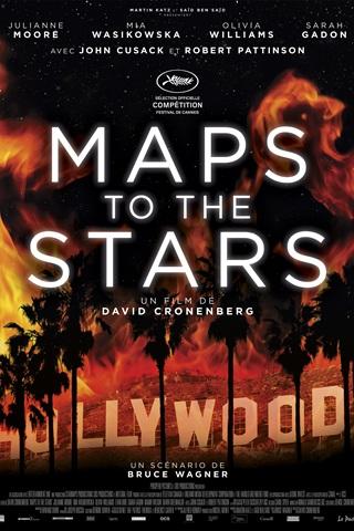 Karte uz zvaigznēm