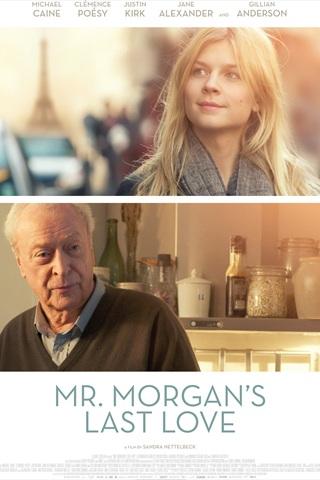 Morgana kunga pēdējā mīla