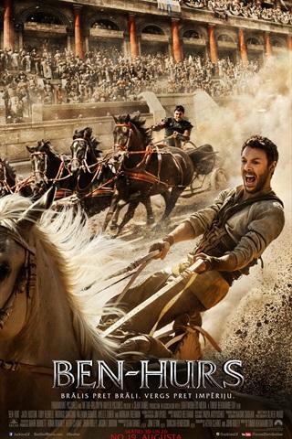 Ben-Hurs
