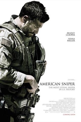 Amerikāņu snaiperis