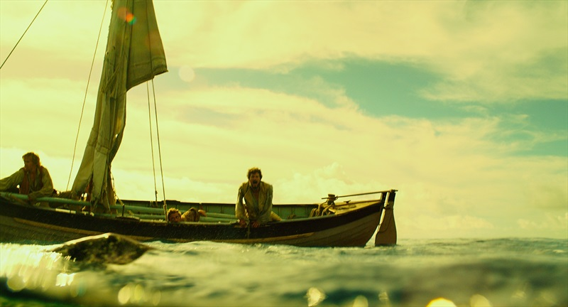 Jūras sirdī