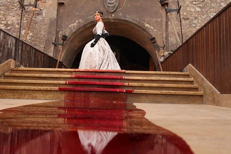 Кровавая леди Батори