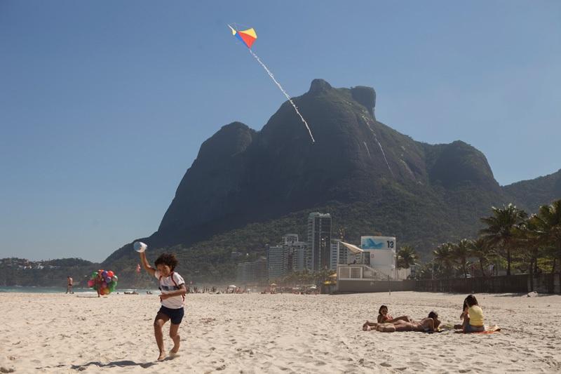 Rio, es mīlu tevi