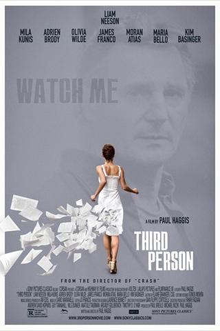 Trešā persona