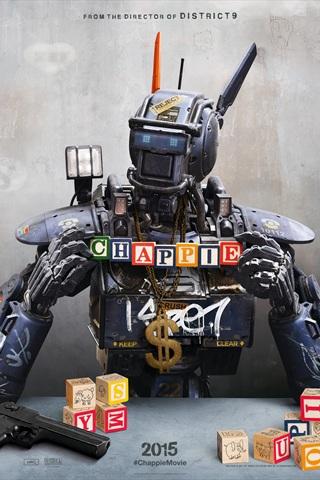 Robots vārdā Čapijs