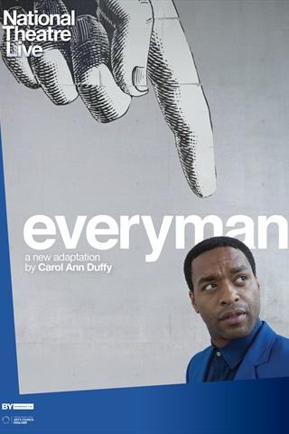 NT LIVE - Everyman