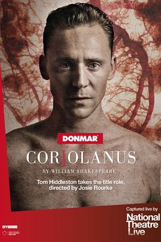 NT LIVE - Coriolanus