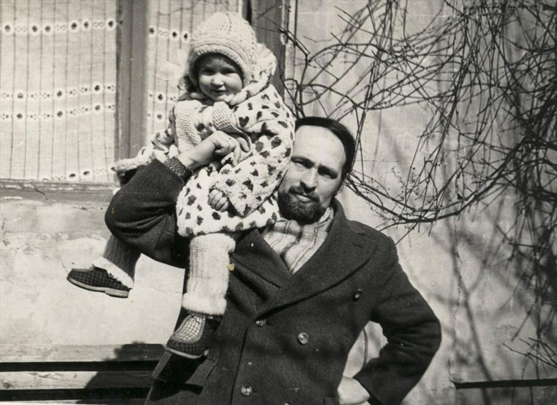 Lielais Kristaps. My Father the Banker