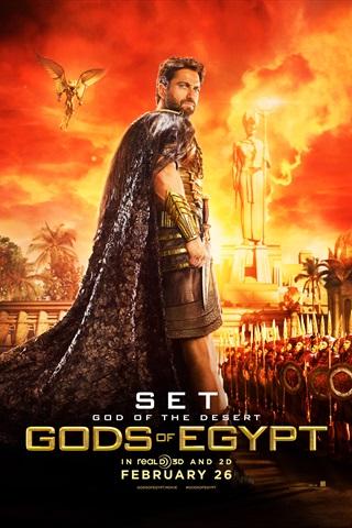 Ēģiptes dievi