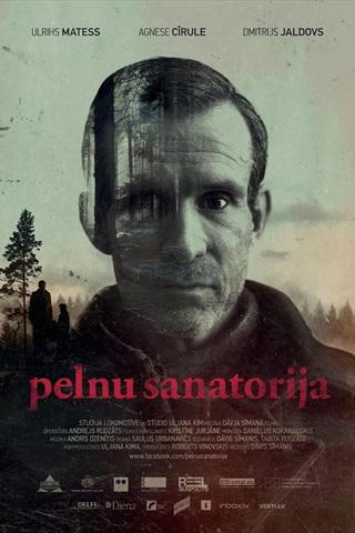 Pelnu sanatorija