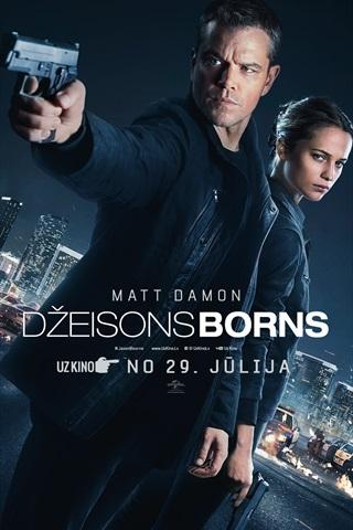 Džeisons Borns