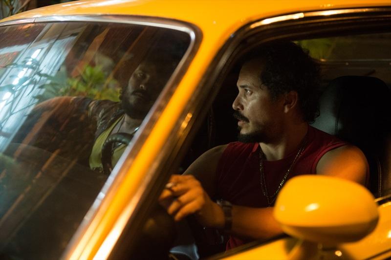 Slepenais aģents: Cīņa pret Eskobaru