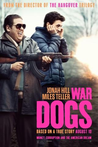 Kara suņi