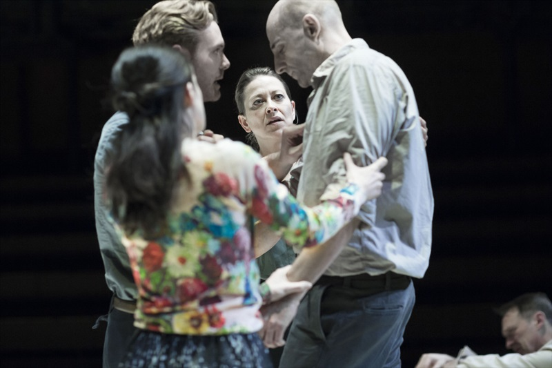 NT LIVE - A View from the Bridge