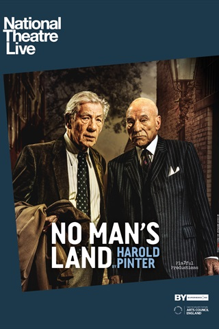 NT LIVE - No Man's Land