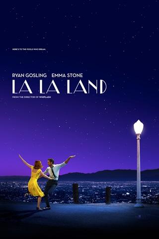 La La Land: Kalifornijas sapņi