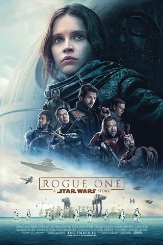 Rogue One: Zvaigžņu karu stāsts