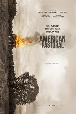 Amerikāņu pastorāle
