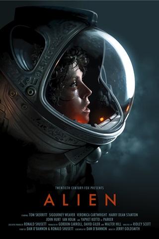Alien + Aliens
