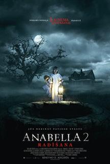 Anabella 2: Radīšana